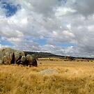 Stonehenge I by Aakheperure