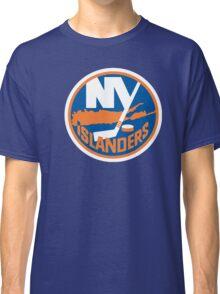 new york islanders Classic T-Shirt