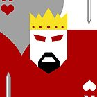 King Of Hearts by Jacob Johnson