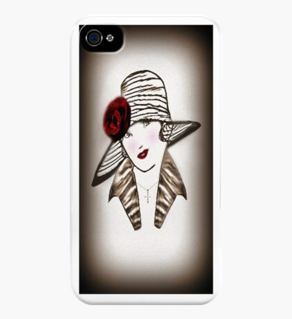 இڿڰۣ-ڰۣ—CLASSY GAL IPHONE CASEஇڿڰۣ-ڰۣ— iPhone Case/Skin