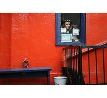 New York 0991 Photographic Print