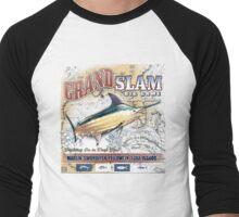 grand slam marlin Men's Baseball ¾ T-Shirt