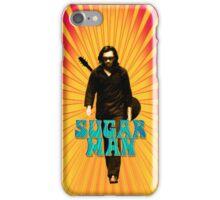 'Sugarman - Rodriguez' iPhone Case/Skin