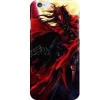 Vincent Final Fantasy iPhone Case iPhone Case/Skin