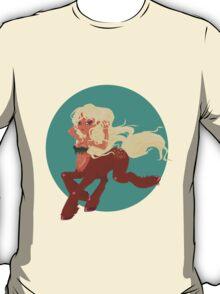 Centauress T-Shirt