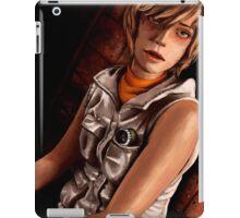 Heather Mason [Silent Hill 3] iPad Case/Skin