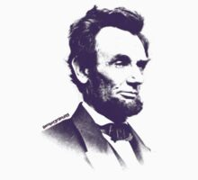 Abraham Lincoln, The Great Emancipator by hamburgrhotdog