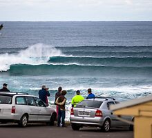Port Kembla by 16images