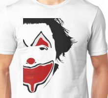 Slug clown Unisex T-Shirt