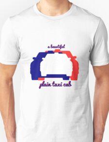 Taxi cab T-Shirt