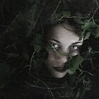 I have found my place among the silence by strawberries