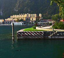 Lago de Garda by sghent