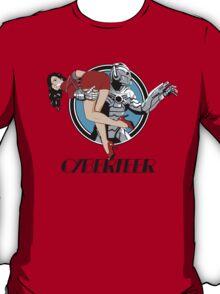 Cyberteer T-Shirt