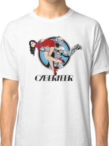 Cyberteer Classic T-Shirt