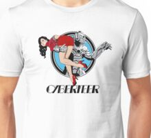 Cyberteer Unisex T-Shirt