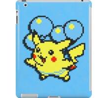 Balloon Pikachu iPad Case/Skin