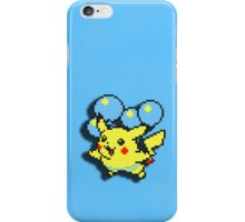 Balloon Pikachu iPhone Case/Skin