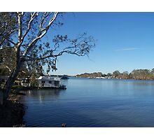 Murray River Photographic Print