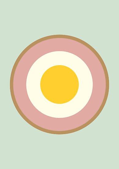 Scotch Egg  by Stephen Wildish