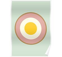 Scotch Egg  Poster