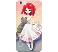 Summer Evening iPhone Case/Skin