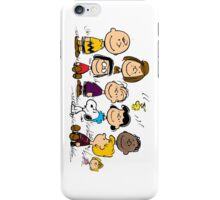 All Peanuts Together iPhone Case/Skin