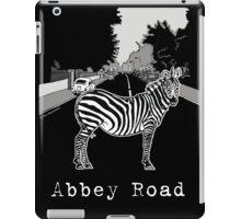 Abbey Road iPad Case/Skin