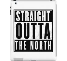 Game of thrones - The North iPad Case/Skin