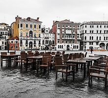 venice-italy 20 by rudy pessina