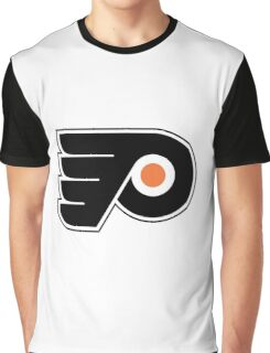 Philadelphia Flyers Graphic T-Shirt