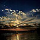 Rota Sunset Heaven by fototaker