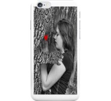 ✾◕‿◕✾ 4 THE LOVE OF TREES IPHONE CASE iPhone Case/Skin