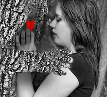 *•.¸♥♥¸.•*Alone with myself The trees bend to caress me The shade hugs my heart*•.¸♥♥¸.•* by ╰⊰✿ℒᵒᶹᵉ Bonita✿⊱╮ Lalonde✿⊱╮