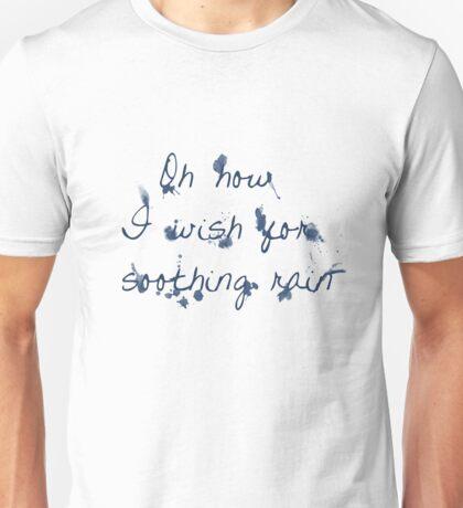 Nemo My Name Forever More Unisex T-Shirt