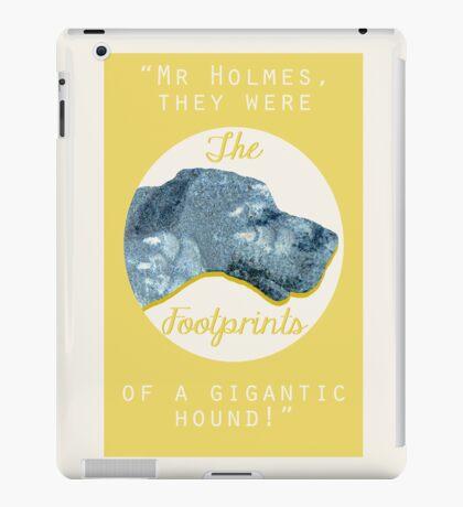 Hound iPad Case/Skin