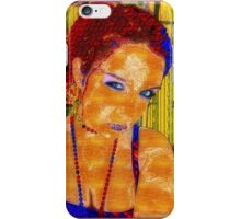 Vessy iPhone Case/Skin