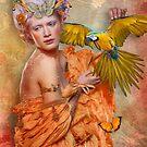 Folly Girl by autumnsgoddess