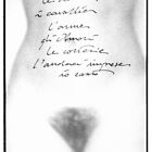 portfolio black and white film by rudy pessina