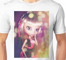 Cachou-Gwendolynn Unisex T-Shirt