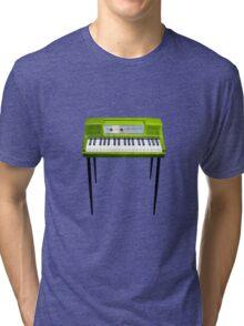 WurliKid (green) Tri-blend T-Shirt