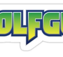 Starwolf Sticker