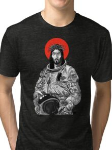 Astro Jesus Tri-blend T-Shirt