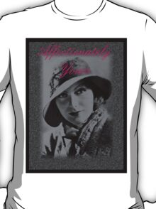 Affectionately Yours T-Shirt