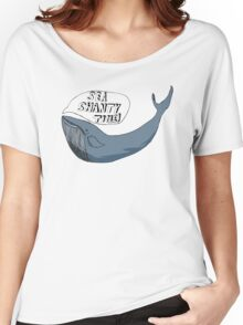 And a 1..2..3..4.. Women's Relaxed Fit T-Shirt