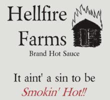 Hellfire Farms by phil413