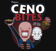 Ceno-bites T-Shirt