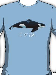 I <3 Keiko T-Shirt