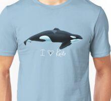 I <3 Keiko Unisex T-Shirt
