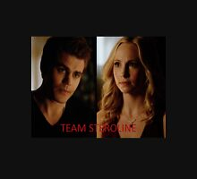 Team Steroline - The Vampire Diaries - (Designs4You) Unisex T-Shirt