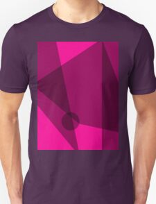 Rosy Dawn Unisex T-Shirt